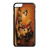 Vintage Classic Mickey Mouse iPhone 6S Case