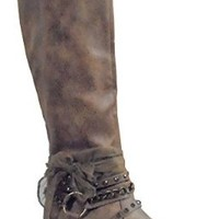 Not Rated Women's Tualamne Winter Boot