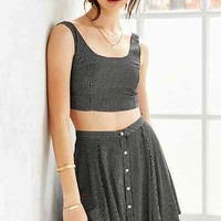 MINKPINK Spot The Difference Skirt - Urban Outfitters