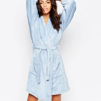 New Look Super Soft Dressing Gown