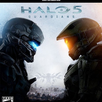 Halo 5: Guardians - Xbox One (Very Good)