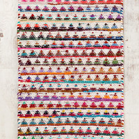 Triangle Weave 2x3 Rug - Urban Outfitters