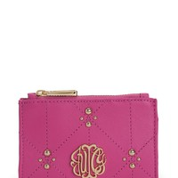 Hollywood Leather Drop In Key by Juicy Couture