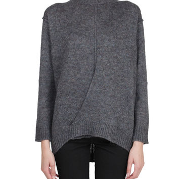 Isabel Marant Etoile Rikers wool blend sweater