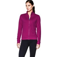 Under Armour Women's Compete Full Zip Jacket