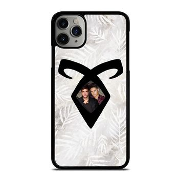 MALEC ANGELIC SHADOWHUNTERS iPhone Case Cover