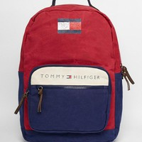 Tommy Hilfiger | Tommy Hilfiger Lance Backpack at ASOS