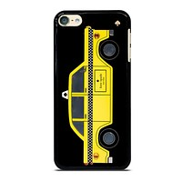 KATE SPADE TAXI iPhone Case