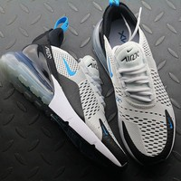 Nike Air Max 270 AH8050-203 Sport Running Shoes - Best Online Sale