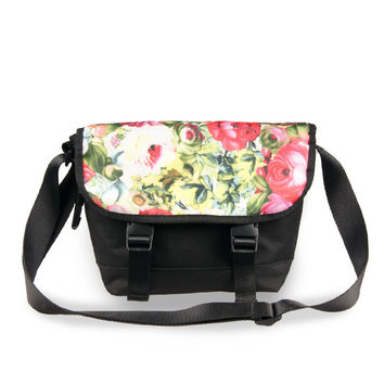 Summer One Shoulder Bags Small Size Korean Tote Bag [4915452868]