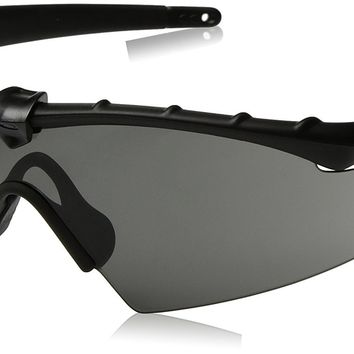 Oakley Grey Industrial M Frame 2.0 Grey
