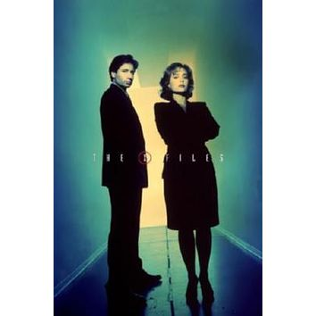 X-Files The Poster 24in x 36in