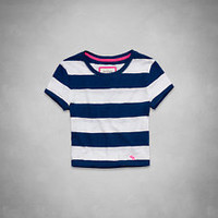 Womens Tees & Tanks | Womens Tops | Abercrombie.com