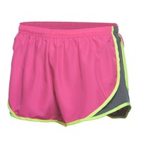 Academy - Soffe Juniors' Training Fundamentals Team Shorty Shorts