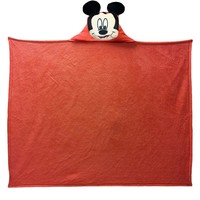 Disney Mickey Mouse Hooded Throw