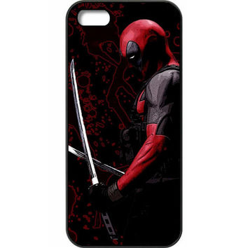 Marvel Comics Deadpool iPhone 5c Case