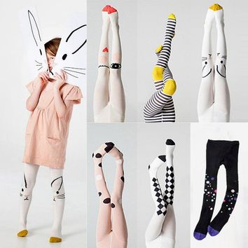 PopArt Children Tights
