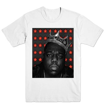 BIGGIE ART RED