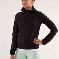 street to studio jacket | women's jackets  | lululemon athletica