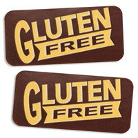 Gluten Free Bakery Labels