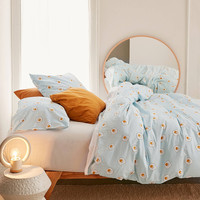 Overeasy Duvet Cover Set | Urban Outfitters