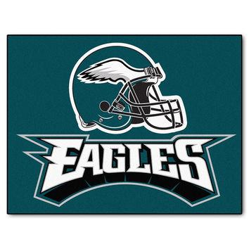 Philadelphia Eagles NFL All-Star Floor Mat (34x45)