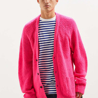 Cheap Monday Deception Cardigan Sweater   Urban Outfitters