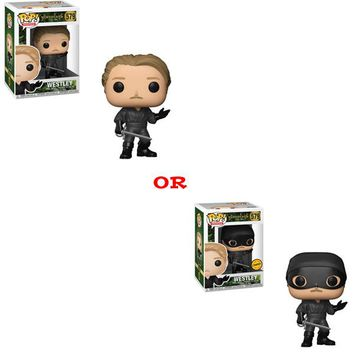 Westley Funko Pop! Movies The Princess Bride