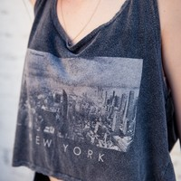 MIRELLA NEW YORK TANK