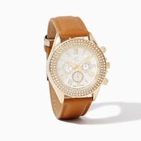 Glow on Ahead Watch | Jewelry | charming charlie