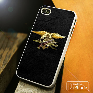 Navy Seals iPhone 4S 5S 5C SE 6S Plus Case