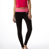 Aerie Slim Gym Yoga Skinny Pant | American Eagle Outfitters