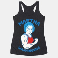 Martha Washinguns