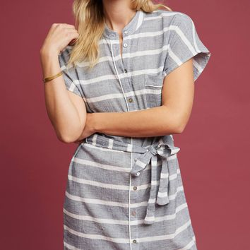 Camden Shirtdress