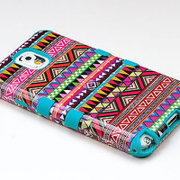 Pen+ Tribal Rugged Impact Hybrid Hard Case Cover For Samsung Galaxy Note 3 N9000