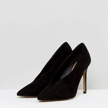 ASOS PRIORITY High Heels at asos.com