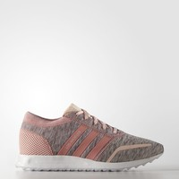 adidas Los Angeles Shoes - Pink | adidas US