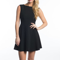 BCBGeneration Knit Casual Dress