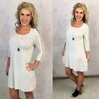 Crochet Sleeve Tunic