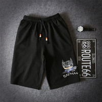Summer Sports Casual Hip-hop Beach Shorts [10474620035]
