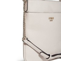 Tenley Petite Crossbody at Guess