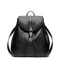 Coach :: Studio Legacy Leather Backpack