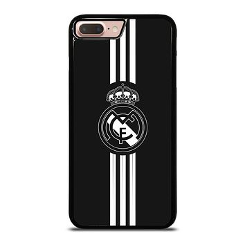 REAL MADRID STRIP iPhone 8 Plus Case Cover
