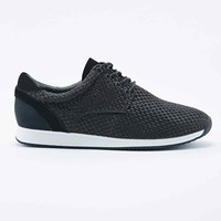 Vagabond Kasai Trainers in Black - Urban Outfitters