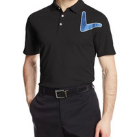 Callaway Men's Chevron Logo Performance Golf Shirt