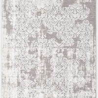 Surya Hazar Transitional Gray HZR-2301 Area Rug