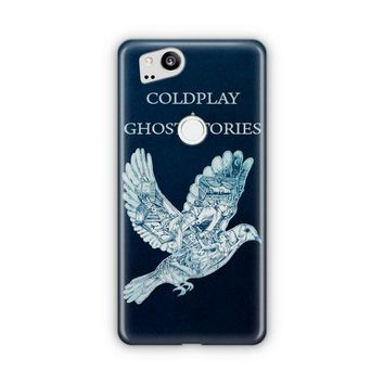 Coldplay Ghost Stories Google Pixel 3 Case | Casefantasy
