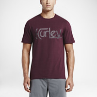 Hurley Original Push Through Men's T-Shirt