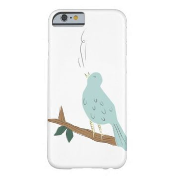 Spring song barely there iPhone 6 case