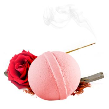Love Letter | Single Bath Bomb®